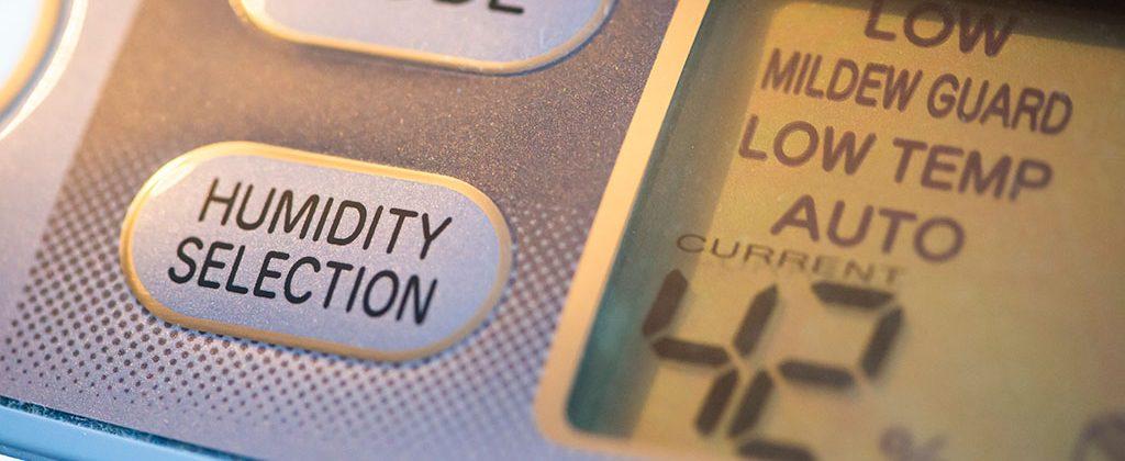 Tenemos las máquinas para la humedad más recomendadas y económicas