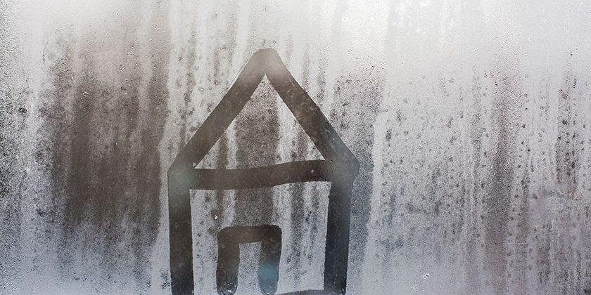 Cómo solucionar la presencia de humedades por condensación en Madrid