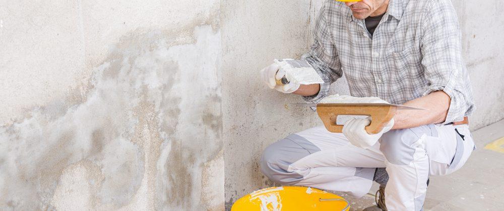 Cómo reparar humedades por condensación en Madrid