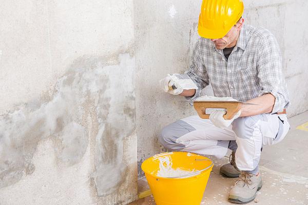 Empresa reparadora de humedades por capilaridad en Guadalajara