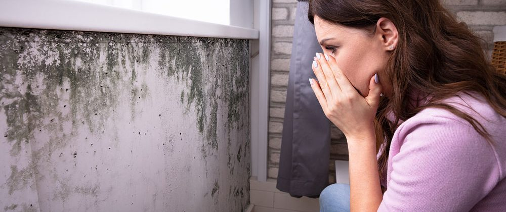 Por qué hay humedad en casa