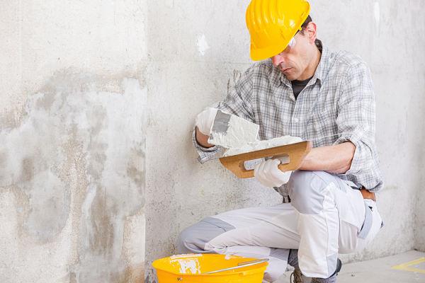 Cuál es la solución definitiva a los problemas de humedad en paredes